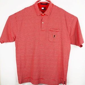 Tommy hilfiger Mens xl short sleeve polo